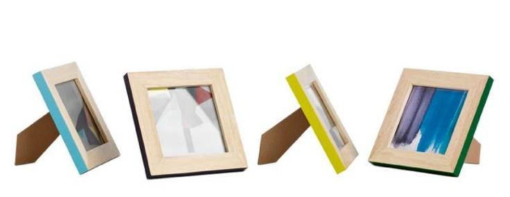 Acccesorios modernos para la decoración del hogar - marcos de BoConcept
