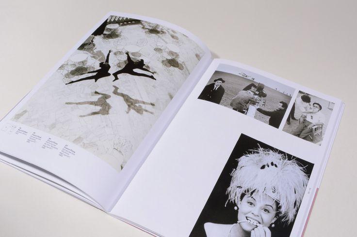 F4, un'idea di fotografia - 2013 — Metodo