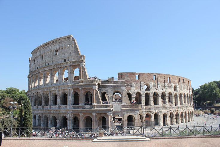 O que vai a seguir é bem longo, mas muito interessante, principalmente para quem planeja viajar a Roma.