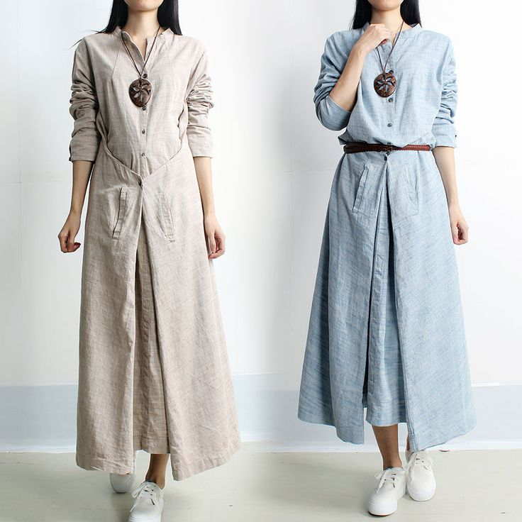 2 colors 100% linen kaftan, holiday trip, long sleeve linen maxi dress for woman,asymmertric long fit dress,beige dress