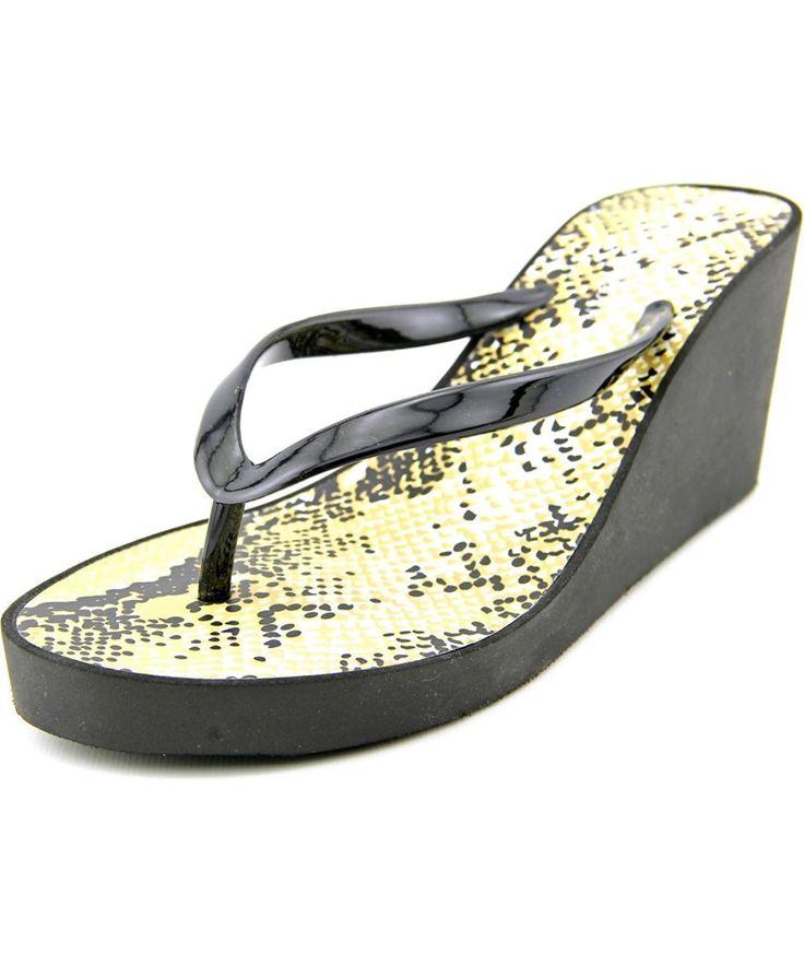 STEVE MADDEN Steve Madden Abssolut   Open Toe Synthetic  Wedge Sandal'. #stevemadden #shoes #pumps & high heels