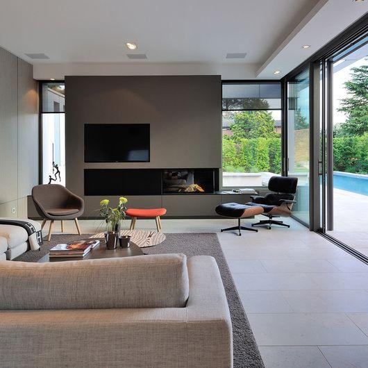 Architect: Laurent Guillaud-Lozanne Photo: Erick Saillet
