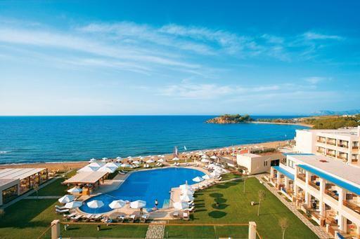 Atlantica Kalliston Resort & Spa (Hotel) SENSIMAR - Kreta - Arke nu TUI