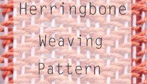 Weaving Tips