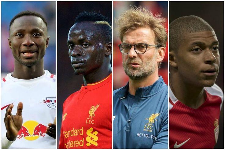 Keita, Mane, Klopp, Mbappe & Dalbert – Liverpool FC Transfer News & Rumour Roundup