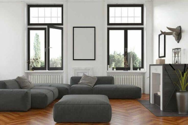 18 Different Types Of Windows House Window Styles Modernize Homedecorstylebohemian Hom House Window Styles Living Room Windows Radiators Living Room