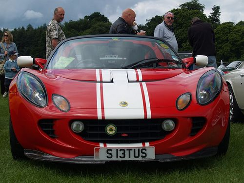 http://redoxcar.com  Lotus S2 Elise Sports Cars - 2006