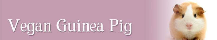 Good vegan suggestions and recipes here at the vegan guinea pig  :)