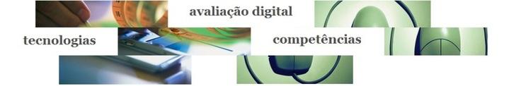 CATES 2013 - 1.ª Conferência Internacional Avaliação e Tecnologias no Ensino Superior