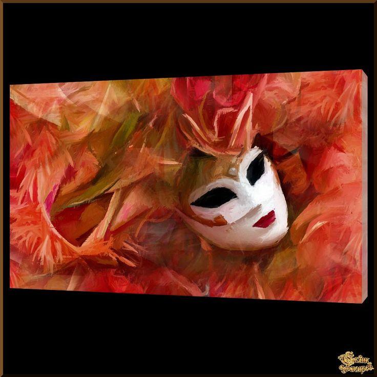 Glamour - 58 Гламур, картины, подарки