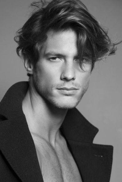 Messy Medium Hairstyle for Men Men Short Hairstyles mens hairstyles medium | hairstyles