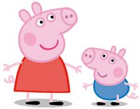 PrintablesPeppa Pig