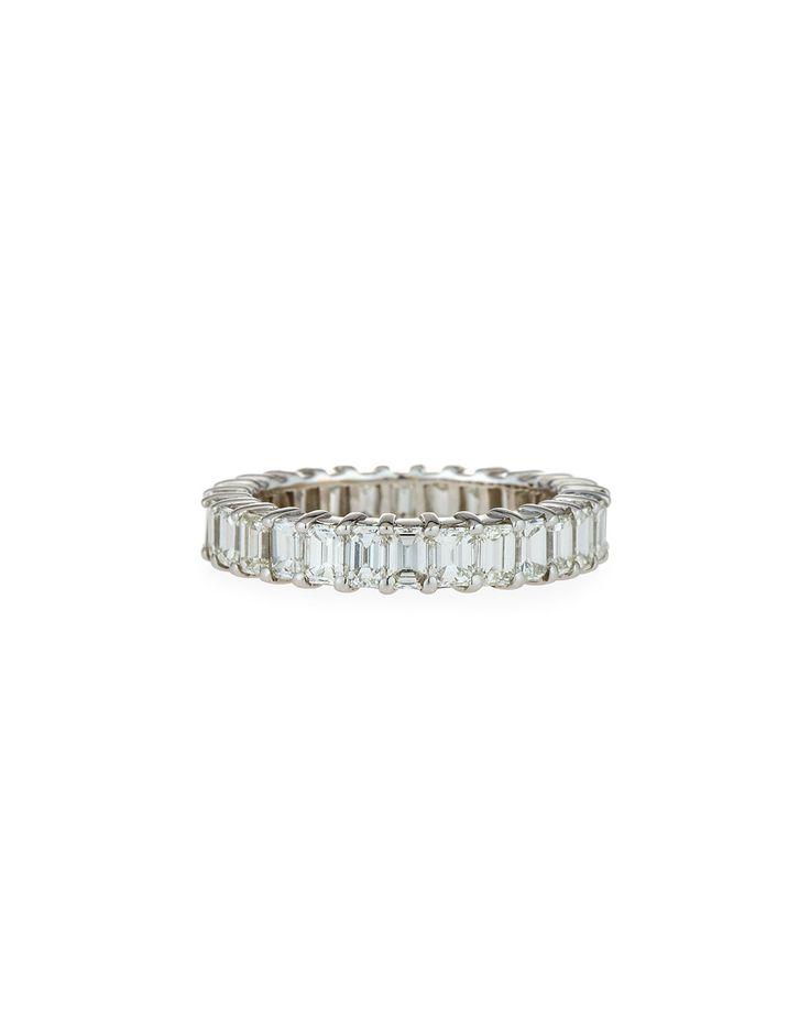Diana M. Jewels 18k Small Sapphire & Diamond Ring, Size 6
