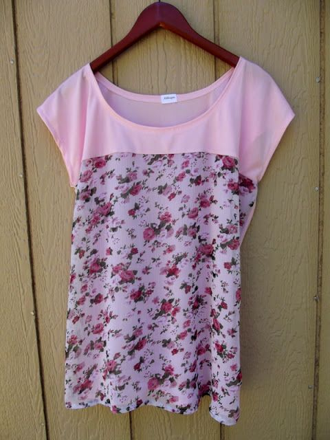Idea para combinar blusa ohmothermine