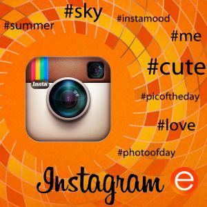Los #Hashtags más usados en #Instagram durante el #2013
