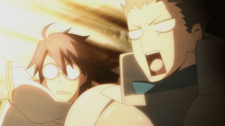 Image result for log horizon gif