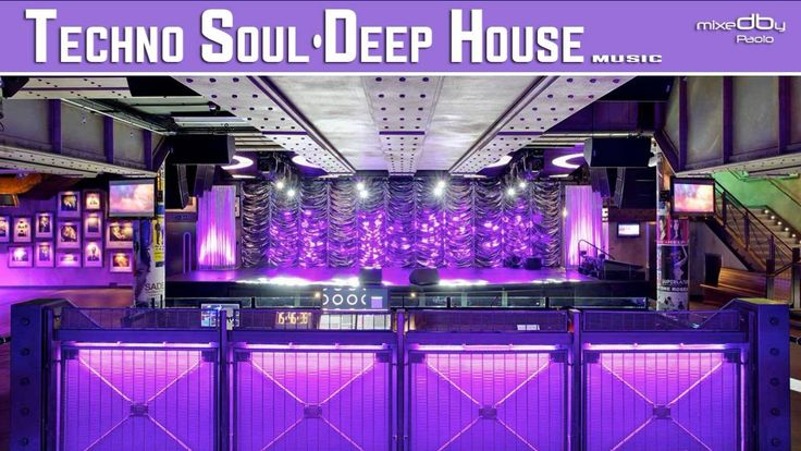 Techno Soul Deep House  Download mp3 HighQuality:  http://1drv.ms/1AlCcun