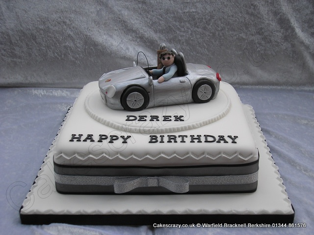 1000 Ideas About Car Shaped Cake On Pinterest Car Cakes