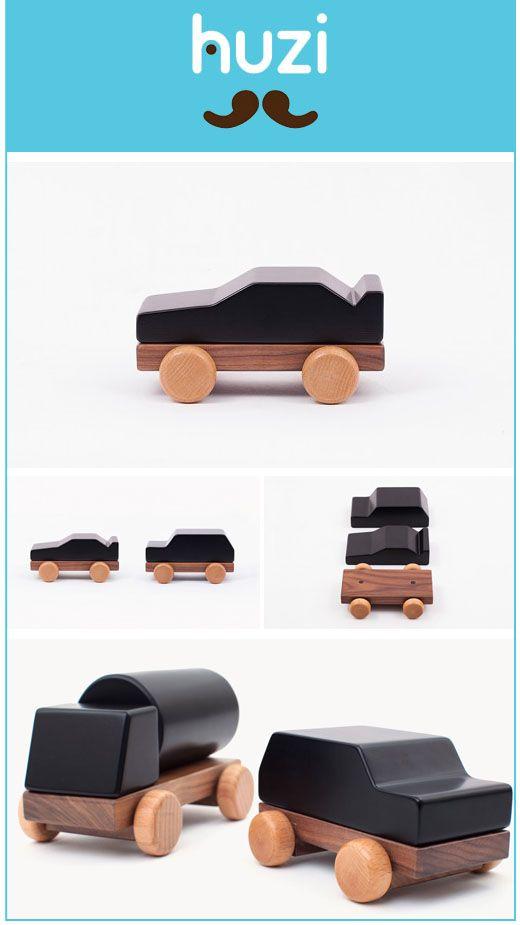 Huzi Design Present the Huzi Dream Car