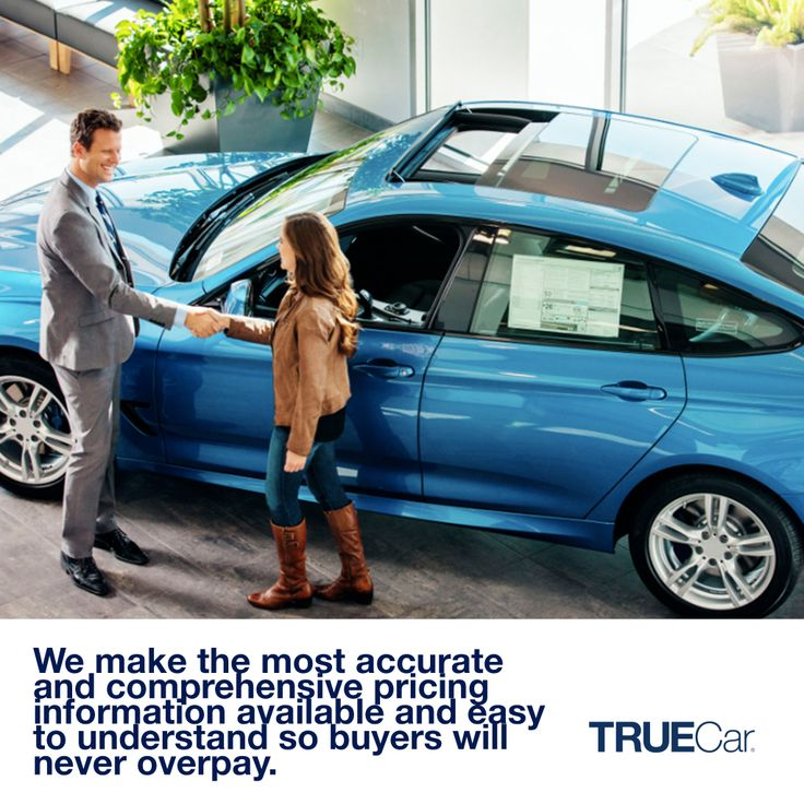 11 Best Images About How-to TrueCar On Pinterest