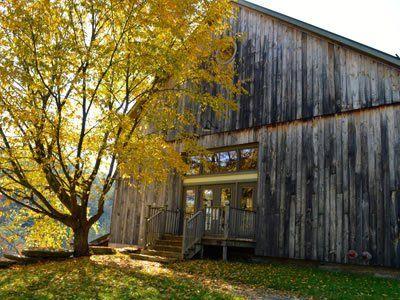 The Barn at Montague Retreat Center Weddings Western Massachusetts Wedding Venue Montague MA 01351