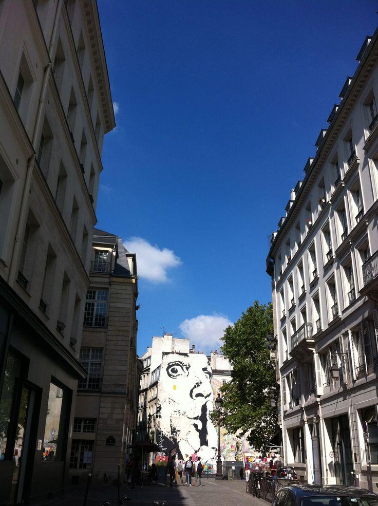 Ah Paris! photo by Kelly Harrington