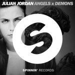 Julian Jordan - Angels x Demons - Lyrics e Traduzione