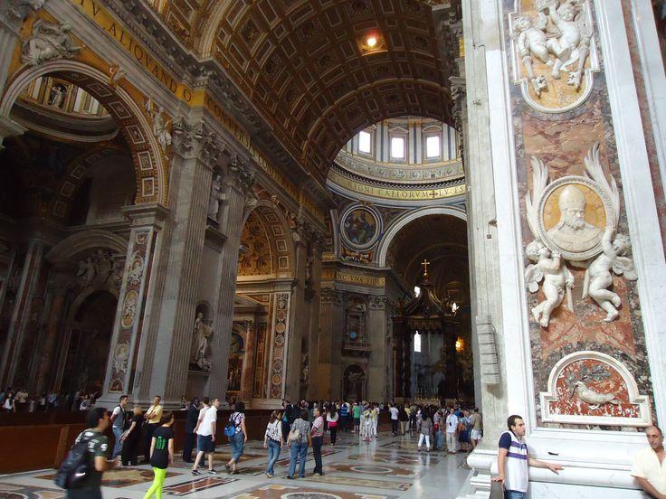 Piazza San Pietro à Città del Vaticano