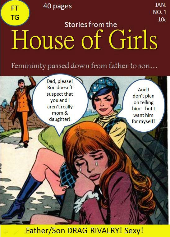 House of GIrls 1