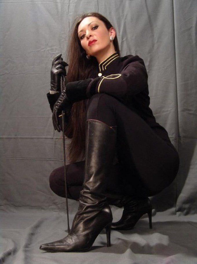 Sadism female domination leather uk-6476