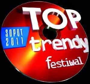 TOP TRENDY Od 2004 roku jesteśmy współorganizatorem festiwalu Top Trendy. W szczególności Albert Production odpowiada za dystrybucję biletów.  Sopot TOPtrendy Festiwal 2011 otwiera koncert TOP, prezentujący 10 wykonawców, którzy sprzedali najwięcej płyt w ostatnim roku (wyboru dokonano zgodnie z regulaminem Festiwalu TOPtrendy). To najbardziej obiektywne kryterium wyboru artystów, których najwyżej cenią Polacy.