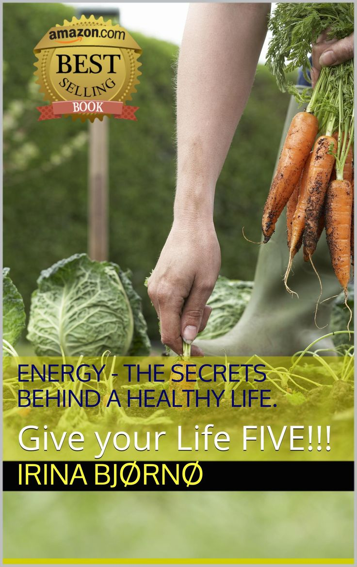 Need fresh energy? How to increase energy? How to be fresh every day??? Out of stress? All answers are in the book! Just read and implement! Easy
