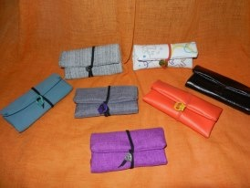 tobacco hand cases***