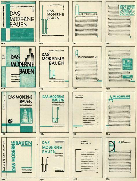 El arte perdido de componer   – Editorial Design & Inspiration