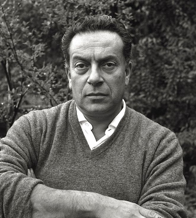 Renato Guttuso in 1960 | This surprising Sicilian painter and staunch communist showed the joys of real Italian life – by inserting Monroe and Picasso into its streets.