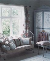Victorian Daybed