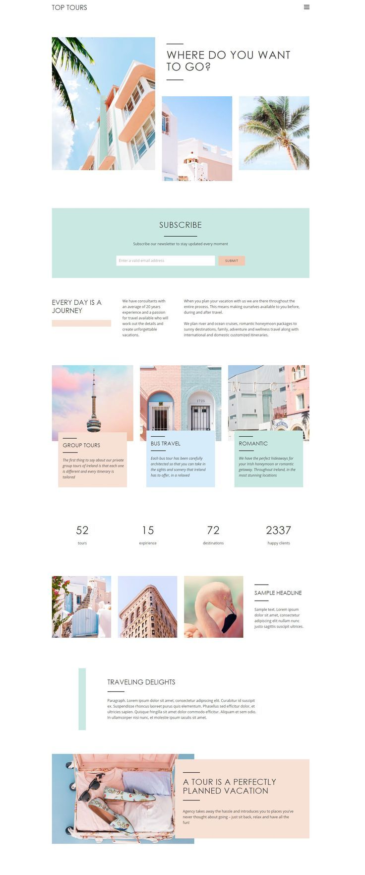 This Website Idea Was Built With Nicepage New Revolutionary Website Builder Get 1000 Ready To Us In 2020 Web Design Tools Responsive Web Design Fun Website Design