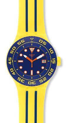 reloj swatch playero refsuuj en autorizado de productos