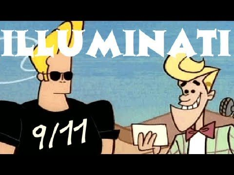 This is precisely the reason why Im nuts…I admit it Im nuts…and in couple of years, I promise u will be nuts too…if ur reading this…anyway, have a great day! <3 9-11 Predicted on Johnny Bravo (04-27-2001)