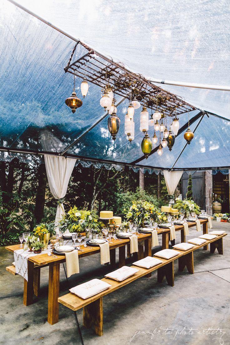 Seattle wedding venues: JM Cellars, Weddings in Woodinville (10)