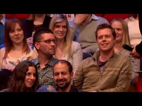 Cute Gay Couple With Graham Norton