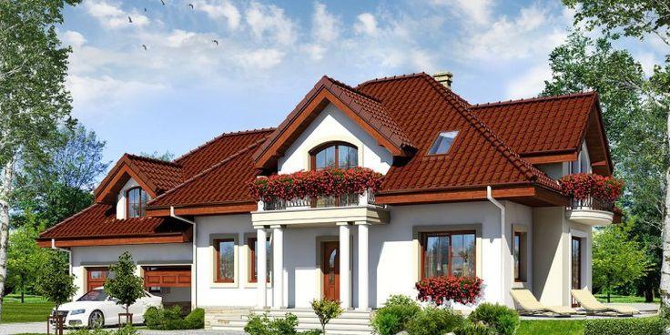 Casa de locuit cu mansarda si garaj pentru doua automobile-100564 - Chisinau http://www.proiectari.md/property/casa-de-locuit-cu-mansarda-si-garaj-pentru-doua-automobile-100564/