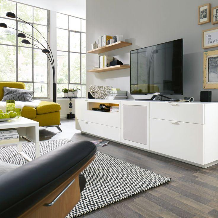 super versteck f r h ssliche verst rker und so wohnzimmer mit kuschelfaktor pinterest tvs. Black Bedroom Furniture Sets. Home Design Ideas