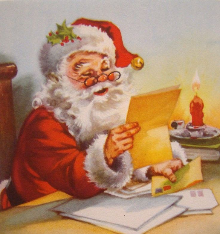 write a letter to santa 436 best images about here comes santa claus on 1747