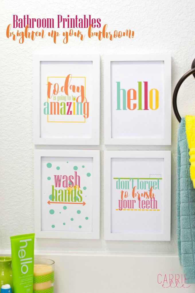 FAVORITES! Carrie Elle| Free Bright Bathroom Printables Anns Entitled Life| Blueberry Breeze Cooler I Should Be Mopping the Floor| DIY Industrial Light Fixture Domestic Imperfection| Southwestern Guest Bedroom Makeover Your Hosts Jennie| Craft-O-Maniac Rebecca| The Crafted Sparrow Marie| Blooming Homestead Mariah| Giggles Galore An InLinkz Link-up You may also like -The Creative Collection Link PartyThe Creative Collection …