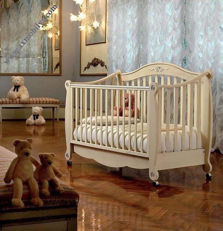 Butik İmalat Bebek Beşikleri AX10926.. Butik İmalat Bebek Beşikleri Ürün Fiyatı..