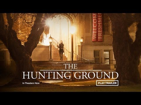 The hunting ground movie trailer: expose rape crimes on US campuses parents and students needs to see this.  Highly  Important!