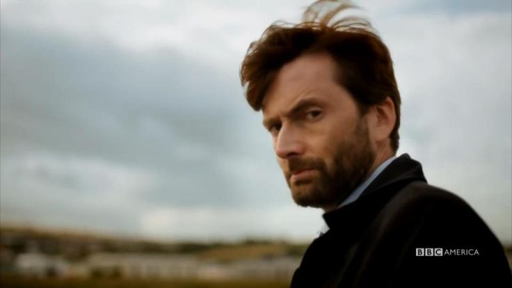 David Tennant will once again be leading the investigation
