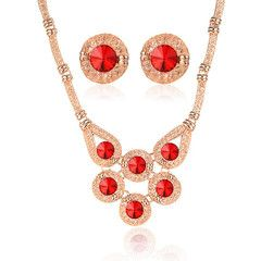 Ruby - Pzella Accessories  - 1