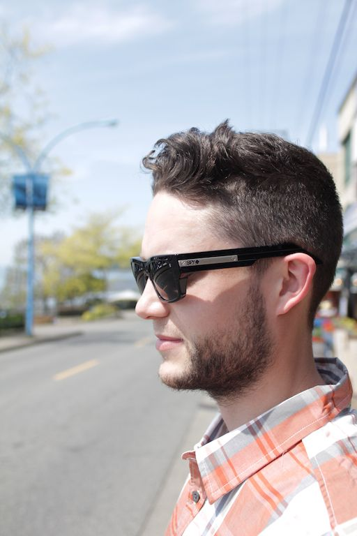 Spy Optics - Summer Sunglasses & style trends for men from Premium Label Outlet, Check out the full style guide: http://www.premiumlabel.ca/outlet/style-guide/summer-style-guide-2015